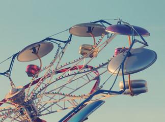 Amusement Park Fun