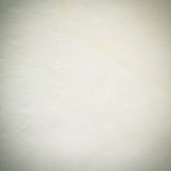 White fabric textile material as texture or background