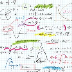 ノート・数式