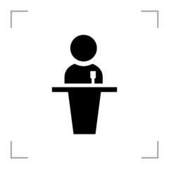 Speaker - Icon