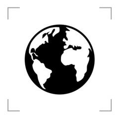 World - Icon