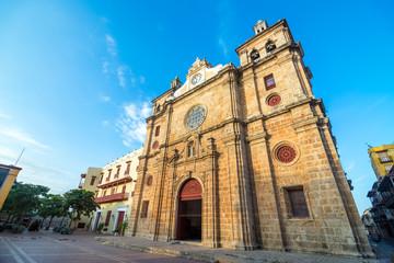 San Pedro Claver Church