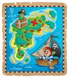 Treasure map topic image 3
