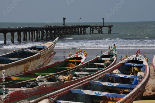 Gambijski port