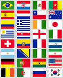 WM Flags 2014