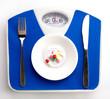 diet still with scale