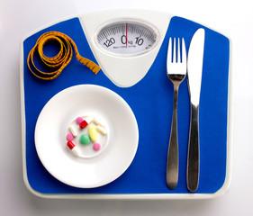 dieting still