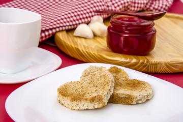 Desayuno Romántico 2