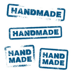 Handmade Stamp Set