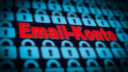 Email-Konto