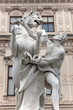 Belvedere Palace Statue