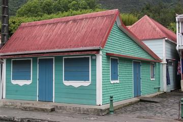 Case - Hell Bourg - Ile de la Réunion