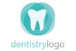 Постер, плакат: Dentistry logo