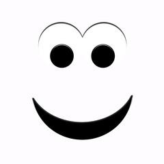 Sfondo sorriso