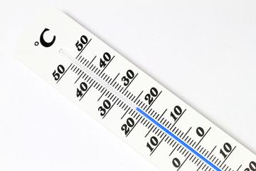 Wohlfühltemperatur