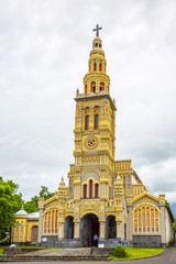 Sainte-Anne-de-la-Pérade church, La Réunion