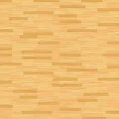 Vector Hardwood Floor