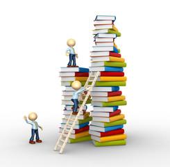 Aspiration to knowledge!