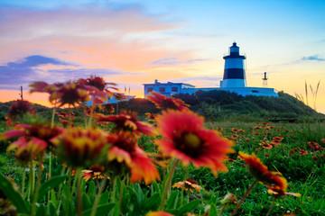 Fuguei Cape Lighthouse, Taiwan