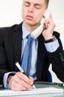 telefonat mitschreiben