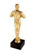 Oscar - trofeo dorato