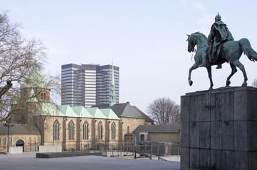Essener Münster (Dom), Deutschland