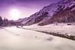 Val Roseg - Engadina - Svizzera