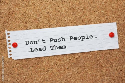 Umiejętności przywódcze i najlepsza praktyka