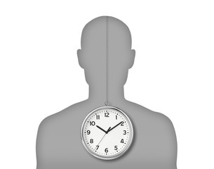 man biological clock
