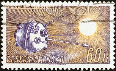 Luna 1 (Czechoslovakia 1961)