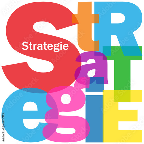 """STRATEGIE"" (Kreativität Innovation Projekte Ideen Lösungen)"