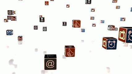 app wall