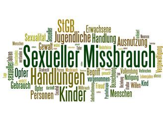 Sexueller Missbrauch (Vergewaltigung, Nötigung)