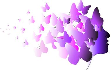profilo farfalle 2