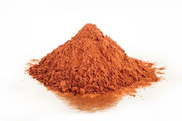 Montagna di cacao - cioccolato