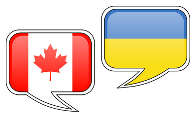 Canadian-Ukrainian Conversation