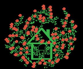 Enviromental house design