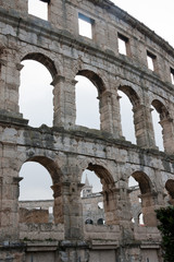 Arena of Pula - Croatia