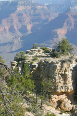 Vast and Scenic Grand Canyon National Park