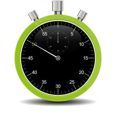 STOP WATCH 50 ICON
