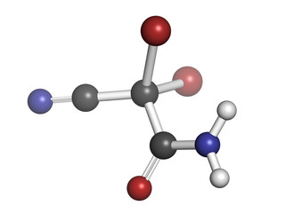 DBNPA (2,2-dibromo-3-nitrilopropionamide) biocide