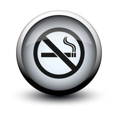 button no smoking 2d
