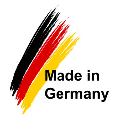 Made in Germany - Pennellata