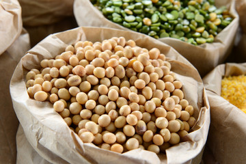 Chickpea bag