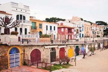 Calella de Palafrugell, Spain