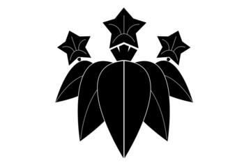 家紋 笹竜胆