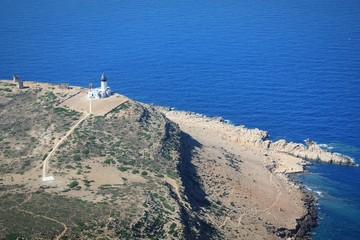 lighthouse tunisia