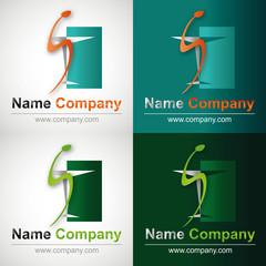 pharmacie pharmacien sante medecin medecine logo
