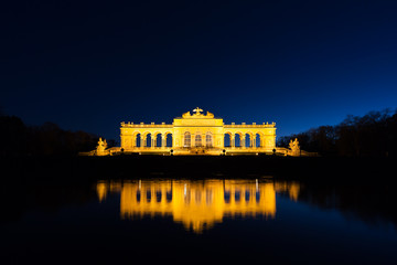 Gloriette Wien