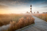 Bodie Island Lighthouse North Carolina Outer Banks